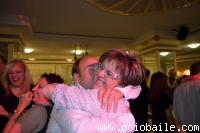 99. Nochevieja anticipada 2013 Bailes de Salón, Zumba ® y BOKWA en Segovia