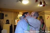 100. Nochevieja anticipada 2013 Bailes de Salón, Zumba ® y BOKWA en Segovia