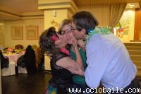101. Nochevieja anticipada 2013 Bailes de Salón, Zumba ® y BOKWA en Segovia