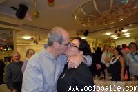 102. Nochevieja anticipada 2013 Bailes de Salón, Zumba ® y BOKWA en Segovia