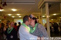105. Nochevieja anticipada 2013 Bailes de Salón, Zumba ® y BOKWA en Segovia