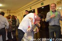 107. Nochevieja anticipada 2013 Bailes de Salón, Zumba ® y BOKWA en Segovia