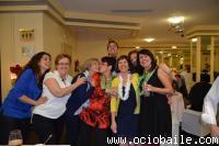 108. Nochevieja anticipada 2013 Bailes de Salón, Zumba ® y BOKWA en Segovia