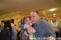 109. Nochevieja anticipada 2013 Bailes de Salón, Zumba ® y BOKWA en Segovia