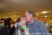 110. Nochevieja anticipada 2013 Bailes de Salón, Zumba ® y BOKWA en Segovia