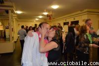 111. Nochevieja anticipada 2013 Bailes de Salón, Zumba ® y BOKWA en Segovia