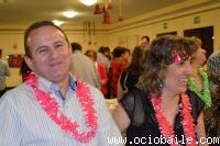 112. Nochevieja anticipada 2013 Bailes de Salón, Zumba ® y BOKWA en Segovia