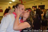 113. Nochevieja anticipada 2013 Bailes de Salón, Zumba ® y BOKWA en Segovia
