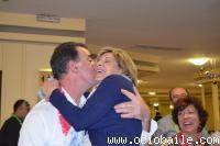 118. Nochevieja anticipada 2013 Bailes de Salón, Zumba ® y BOKWA en Segovia