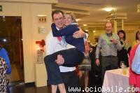 119. Nochevieja anticipada 2013 Bailes de Salón, Zumba ® y BOKWA en Segovia