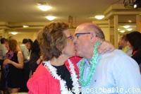 120. Nochevieja anticipada 2013 Bailes de Salón, Zumba ® y BOKWA en Segovia