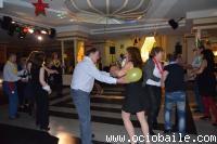 121. Nochevieja anticipada 2013 Bailes de Salón, Zumba ® y BOKWA en Segovia