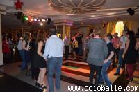 122. Nochevieja anticipada 2013 Bailes de Salón, Zumba ® y BOKWA en Segovia