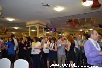 124. Nochevieja anticipada 2013 Bailes de Salón, Zumba ® y BOKWA en Segovia
