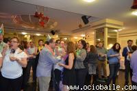125. Nochevieja anticipada 2013 Bailes de Salón, Zumba ® y BOKWA en Segovia