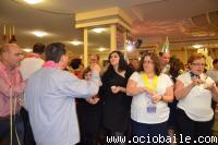 126. Nochevieja anticipada 2013 Bailes de Salón, Zumba ® y BOKWA en Segovia