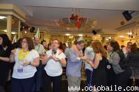 127. Nochevieja anticipada 2013 Bailes de Salón, Zumba ® y BOKWA en Segovia