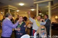 128. Nochevieja anticipada 2013 Bailes de Salón, Zumba ® y BOKWA en Segovia