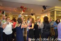 129. Nochevieja anticipada 2013 Bailes de Salón, Zumba ® y BOKWA en Segovia