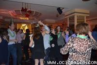 130. Nochevieja anticipada 2013 Bailes de Salón, Zumba ® y BOKWA en Segovia