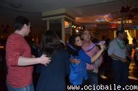 131. Nochevieja anticipada 2013 Bailes de Salón, Zumba ® y BOKWA en Segovia