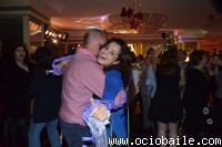 132. Nochevieja anticipada 2013 Bailes de Salón, Zumba ® y BOKWA en Segovia
