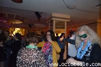 133. Nochevieja anticipada 2013 Bailes de Salón, Zumba ® y BOKWA en Segovia