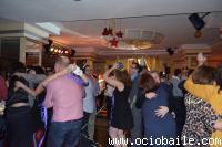 134. Nochevieja anticipada 2013 Bailes de Salón, Zumba ® y BOKWA en Segovia