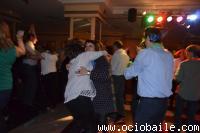 135. Nochevieja anticipada 2013 Bailes de Salón, Zumba ® y BOKWA en Segovia