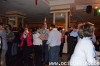 136. Nochevieja anticipada 2013 Bailes de Salón, Zumba ® y BOKWA en Segovia