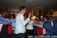 137. Nochevieja anticipada 2013 Bailes de Salón, Zumba ® y BOKWA en Segovia