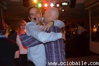 138. Nochevieja anticipada 2013 Bailes de Salón, Zumba ® y BOKWA en Segovia
