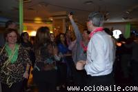 139. Nochevieja anticipada 2013 Bailes de Salón, Zumba ® y BOKWA en Segovia
