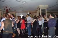 140. Nochevieja anticipada 2013 Bailes de Salón, Zumba ® y BOKWA en Segovia