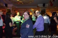 141. Nochevieja anticipada 2013 Bailes de Salón, Zumba ® y BOKWA en Segovia