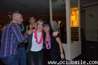 143. Nochevieja anticipada 2013 Bailes de Salón, Zumba ® y BOKWA en Segovia