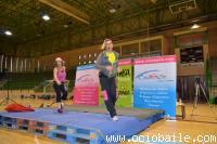 02. Zumba®  Segovia - Master Class 04-01-14 Bailes de Salón, Zumba ® BOKWA