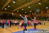 03. Zumba®  Segovia - Master Class 04-01-14 Bailes de Salón, Zumba ® BOKWA