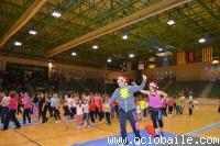 04. Zumba®  Segovia - Master Class 04-01-14 Bailes de Salón, Zumba ® BOKWA