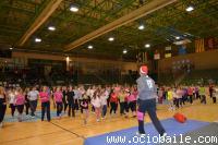 05. Zumba®  Segovia - Master Class 04-01-14 Bailes de Salón, Zumba ® BOKWA