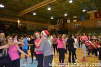 06. Zumba®  Segovia - Master Class 04-01-14 Bailes de Salón, Zumba ® BOKWA