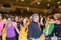 07. Zumba®  Segovia - Master Class 04-01-14 Bailes de Salón, Zumba ® BOKWA
