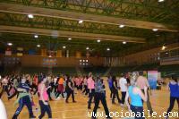 08.Zumba®  Segovia - Master Class 04-01-14 Bailes de Salón, Zumba ® BOKWA