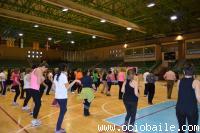 09. Zumba®  Segovia - Master Class 04-01-14 Bailes de Salón, Zumba ® BOKWA