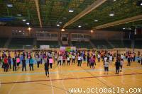 10. Zumba®  Segovia - Master Class 04-01-14 Bailes de Salón, Zumba ® BOKWA