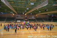 11. Zumba®  Segovia - Master Class 04-01-14 Bailes de Salón, Zumba ® BOKWA