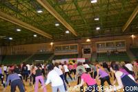 12. Zumba®  Segovia - Master Class 04-01-14 Bailes de Salón, Zumba ® BOKWA