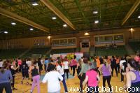 13. Zumba®  Segovia - Master Class 04-01-14 Bailes de Salón, Zumba ® BOKWA