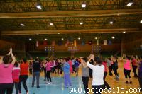 14. Zumba®  Segovia - Master Class 04-01-14 Bailes de Salón, Zumba ® BOKWA