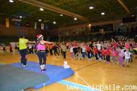 16. Zumba®  Segovia - Master Class 04-01-14 Bailes de Salón, Zumba ® BOKWA